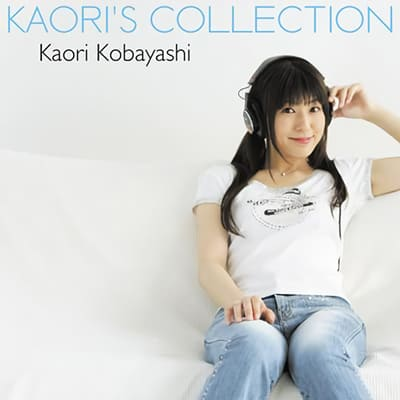 KAORI'S COLLECTION